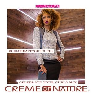 Creme of Nature's Exclusive: Celebrate Your Curls Mix