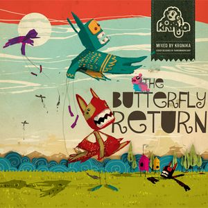 The Butterfly Return