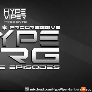 Hype Viper - Hype NRG Mix Episode 41 (28/01/2013)