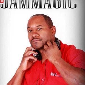 Jammagic on XRadio 2010