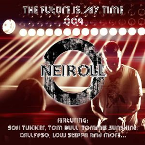 Neiroll - The Future is My Time 009