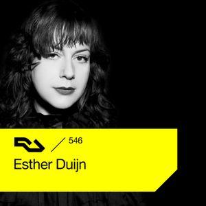 RA.546 Esther Duijn - 2016.11.14