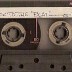 """Back To The """"Beat""""... a Psychedelic Psupper"""