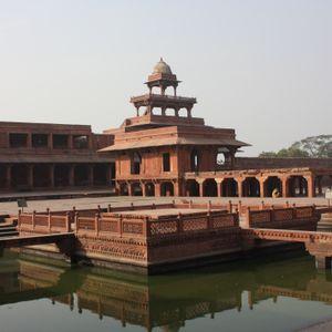 Pod 20 - Mughal Cistern Beer