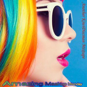 Amazing Mashup Monday by KiwiDiscman | Mixcloud