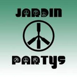 JIRO-JARDIN PARTYS VOL.2 (OLD VINYL SET)
