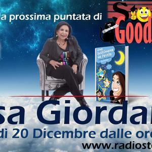 Stonata Good News - 20 Dicembre 2016