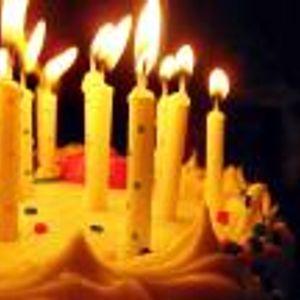 EEZ Birthday Mix