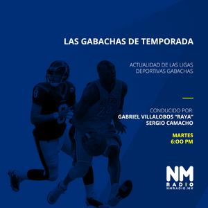 Las Gabachas De Temporada 27 Junio 2017