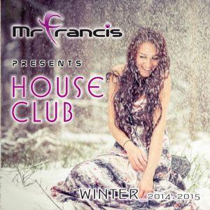 House Club Winter 14-15