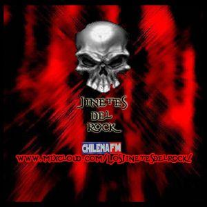 ProgramaJinetesdelRockJueves10deJulio2014 Chilena Fm 101.3 N*82