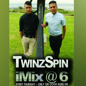 iMIXatSIX by @TwinzSpin (19 May 2016)