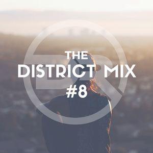 District Mix #8