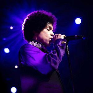 Prince Tribute by Dj K. Wah! (Vol. 1)