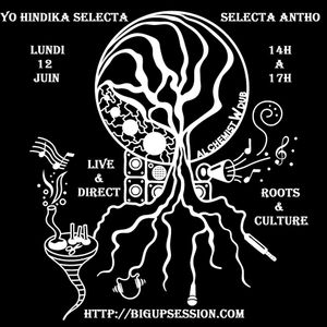 Alchemist dub & Selecta Antho
