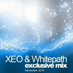 XEO & Whitepath - Exclusive mix (Nov 2010)