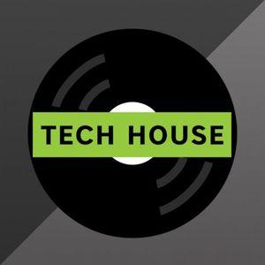 2018.01.14 Tech House / Techno mix