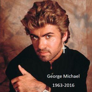 George Michael Tribute Mix