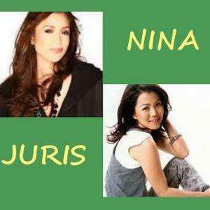 Nina & Juris As One...