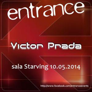 Victor Prada - live at Entrance 019, Madrid (10-05-2014)