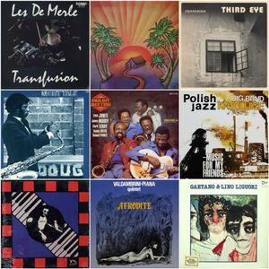 Mo'Jazz 1975-1985 A Decade Of Jazz: 1977