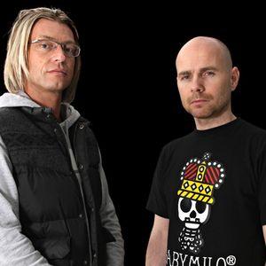 Total Science (CIA Records, Metalheadz - Oxford) @ Fabric x RAM x C.I.A. Promotion DJ-Mix (23.07.12)