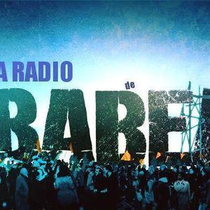 2 programa La radio de babel por mexico