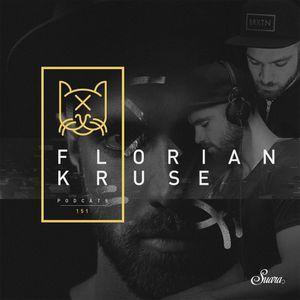 [Suara PodCats 151] Florian Kruse (Studio Mix)