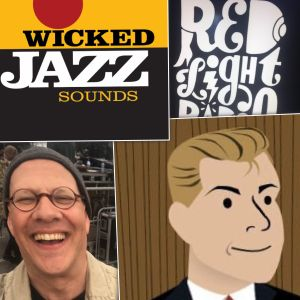 Wicked Jazz Sounds #164 @ Red Light Radio 20170620