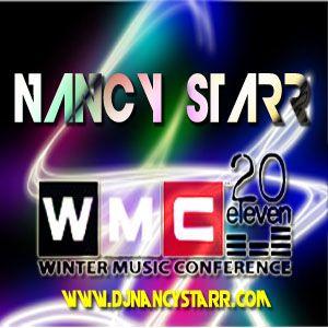 NANCY STARR WMC 2011 MIAMI MIX