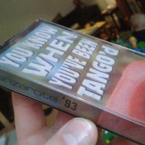 Gary Mac mixtape - Lanzarote 93'