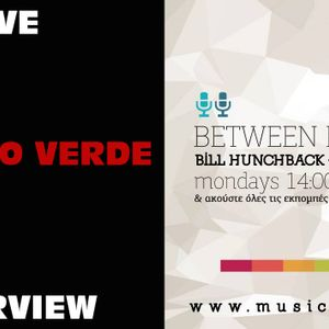 Between Bars 17-11-2014 ANGEL LO VERDE INTERVIEW