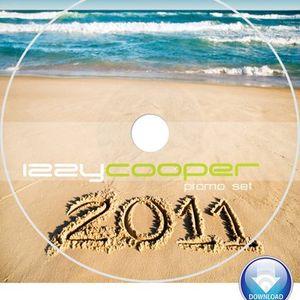 Izzy Cooper - promo set 2011