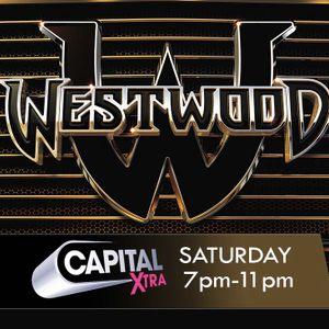 Westwood TOO LIT hip hop - bashment - UK. Capital XTRA 02/06/2018