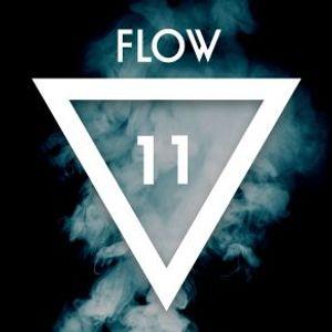 Franky Rizardo - FLOW #11 incl... Guestmix, Hardsoul (23-11-2013)