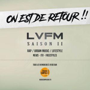 #LVFM Saison 2 Episode 4 - 14 Avril 2017