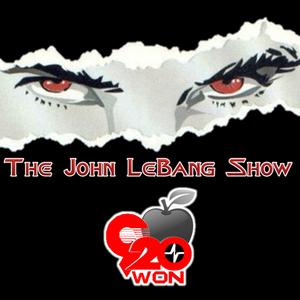 The John LeBang Show-(12/3/17)