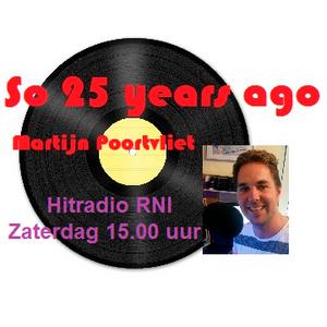 So 25 years ago - 22.07.2017 - Hitradio RNI - DIR