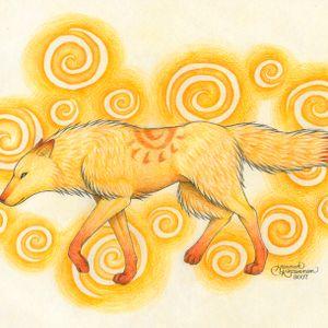 Summer Loup #08.12