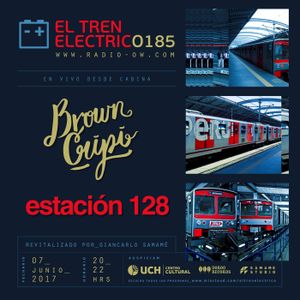 El Tren Eléctrico #185