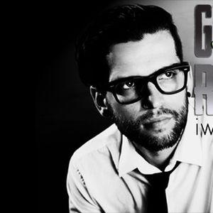 Gary Cool - Sub-Zero Rock Show - 19 September 2013