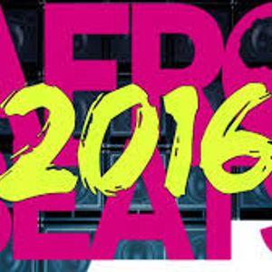Dj Tade 2016 Afrobeats/Naija Party Mix