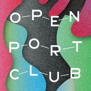 Open Port Club #1 feat. Naohito Uchiyama
