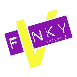 VFunky Podcast Mix 3
