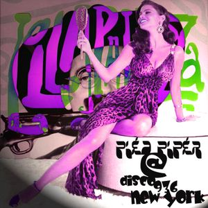 Pied Piper -  Lollapalooza Disco Party (MAY 6th LIVESET 2011 H4)