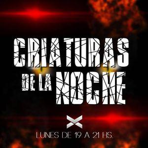Criaturas '16 - Programa 01 (22/02)