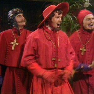 Kreol - Spanyol Inkvizíció @ Tilos 2012.08.02.
