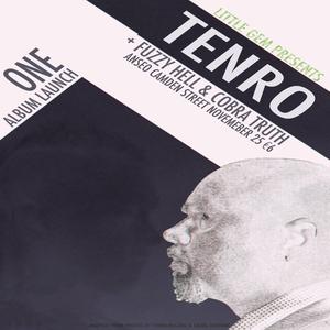 Tenro (Live @ Anseo Nov 25th 2016)