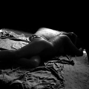 Naked and Sleepy She Said