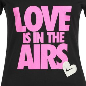 LOVE IS IN THE AIRS (by centershocker)